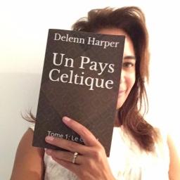Delenn Harper